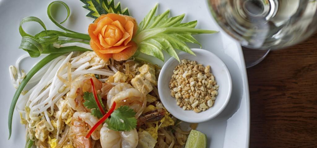 Pad Thai Thai New West