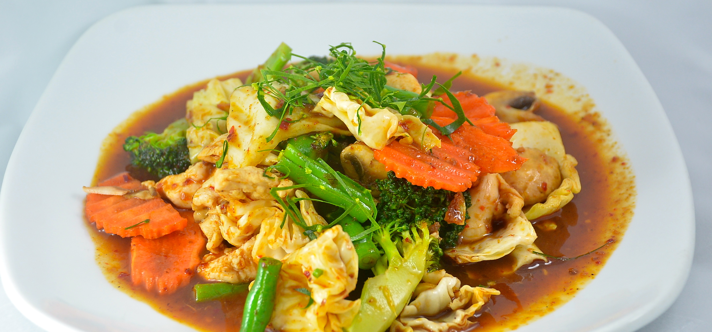 Gallery | Thai New West Restaurant New Westminster